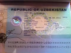 Visado Uzbekistan (elrincondesele.com)
