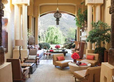 will-jada-pinkett-smith-home-living-room