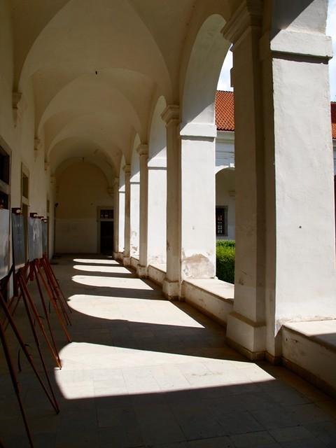Pažaislis Monastery