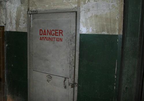 Danger Ammunition