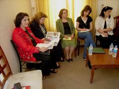 """Vertreterinnen von Frauen Organisationen • <a style=""""font-size:0.8em;"""" href=""""http://www.flickr.com/photos/65713616@N03/6011588027/"""" target=""""_blank"""">View on Flickr</a>"""
