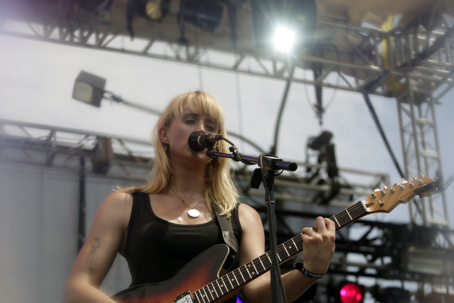 Wye Oak by Matt Ellis