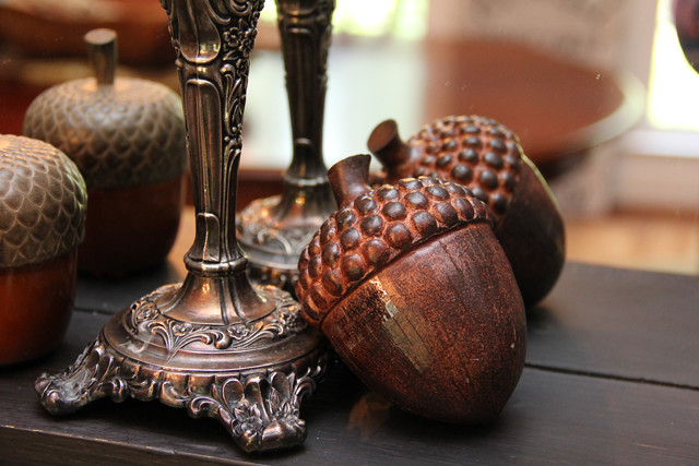 biltmore inspirations acorn
