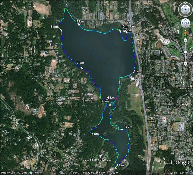 2011-08-07 Elk Lake