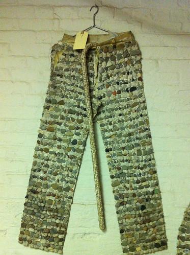 rock pants