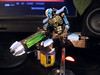Necron 3 (Camper_Bob) Tags: miniature painted 40k destroyer warhammer duncan macdonald gamesworkshop necron