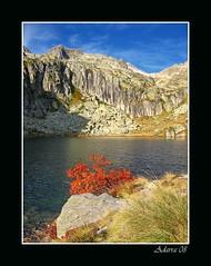 Lacs Embarrat I (innaakki) Tags: adarra cauterets pirineoak pirenees