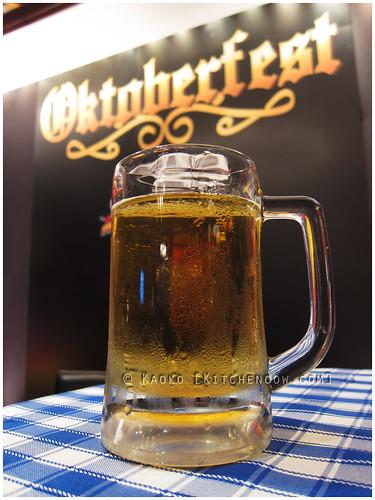 Oktoberfest at Sofitel -  Oktoberfest