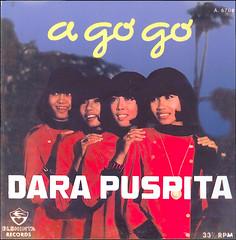 Dara Puspita record cover