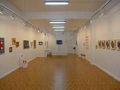 Kaufman - Galería O+O Valencia 2010