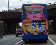 megabus,com (Sheena 2.0™) Tags: usa bus america newjersey elizabeth nj newjerseyturnpike unioncounty megabus coachusa coachcanada megabuscom dattco sheena20™ ©allrightsreservedsheenachi sheenachi™