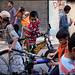 Kids and Bikes - Kerak