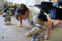 Day 137 - Future Soldier Push Ups