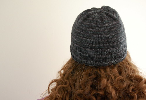 FO: Colleen's hat