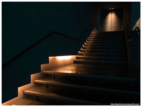 SAGAWA Art Museum #02