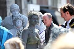 Living Statues Festival 2011 - Den Bosch (martijn van osch) Tags: festival foto denbosch fotograaf livingstatues 2011 levendebeelden martijnvanosch