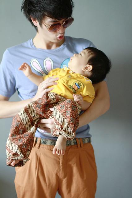 Baby & Papa