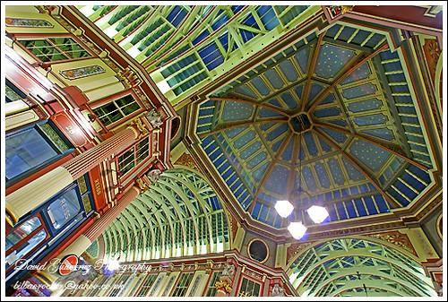 Architecture by david gutierrez [ www.davidgutierrez.co.uk ]