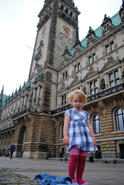 Eowyn Rathaus