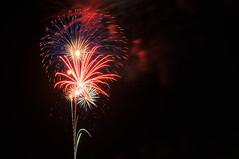 July 4th Pyrotechnics