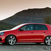 VW Golf GTi R: Dawn patrol.