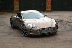 Aston martin one77 Goodwood Festival of speed 2011 (richebets) Tags: martin fos goodwood aston festivalofspeed one77 astonmartinone77 fos2011 goodwoodfestivalofspeed2011 festivalofspeed2011