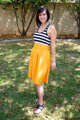 Socialite Skirt