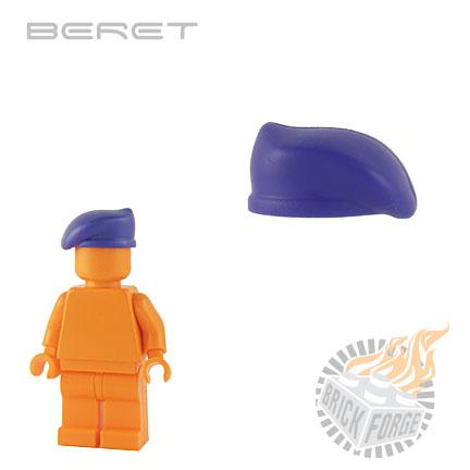 Beret - Violet