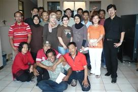 "Cahaya Benteng Mas Bandung • <a style=""font-size:0.8em;"" href=""http://www.flickr.com/photos/41601386@N04/5916467453/"" target=""_blank"">View on Flickr</a>"