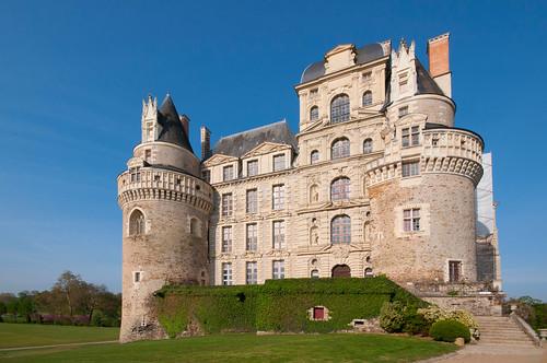 Château de Brissac 01