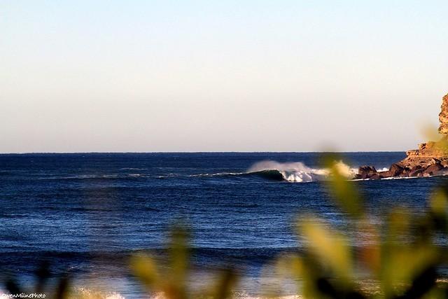 Afternoon Ocean