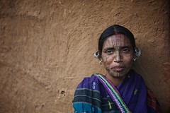 Desia Kondh tribe, Orissa, India (ingetje tadros) Tags: travel family portrait people india tattoo freedom glamour community faces secret tiger traditional politics culture documentary tribal piercing mining whiskers adventure identity journey tribes tradition orissa survival bizarre challenge perfection cultural indigenous fascinating spiritworld elegance individuality authenticity vedanta humanfaces tribalportrait indiantribes facialtattoo dongriakondh tribaljewelry niyamgiri desiakondhtribe ingetjetadros geometricfacialtattoos