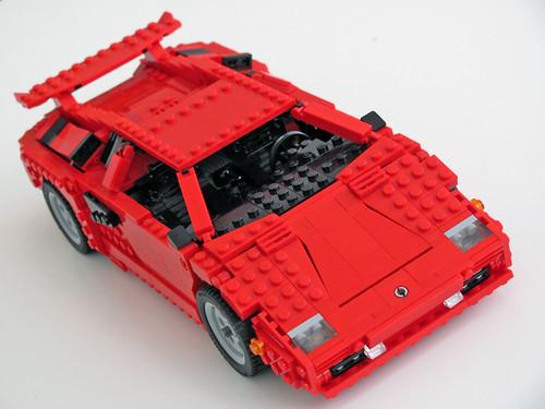 画像 本物と見間違う!?legoで作られた車たち Naver まとめ