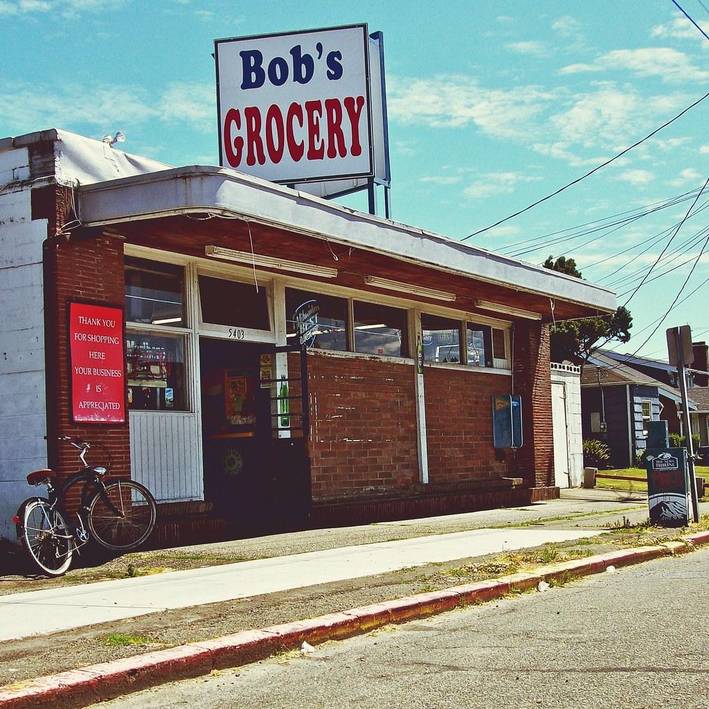 Bob's Grocery