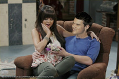 A gift from me to you.// Taylena Manip (iheartsarry) Tags: remake selenagomez wizardsofwaverlyplace taylorlautner taylena