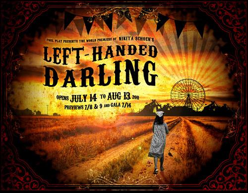 Left-Handed Darling