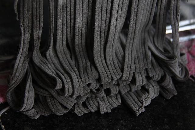 Fetuccine al Nero di Seppia 056