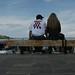 Apreciando o Lago Titicaca - Puno