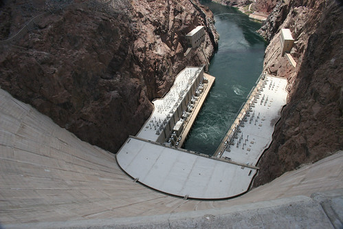 Las Vegas - Death Valley - Hoover Dam 2011