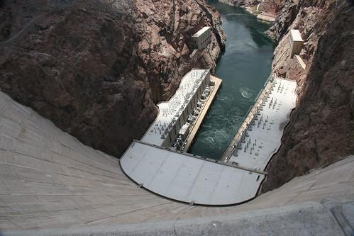 Las Vegas - Death Valley - Hoover Dam 2011