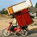 Novas ideias para transportar moveis