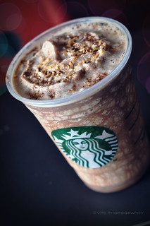 Mocha Coconut Light Frappuccino