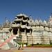 Templo em Ranakpur