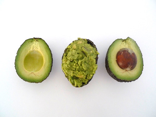 avocado hair treatment