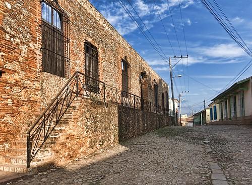 Modern lines.......Trinidad, Cuba by Rey Cuba