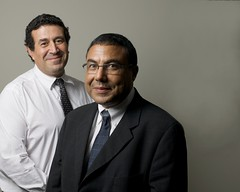 Taha B.M.J. Ouarda et Driss Ouazar