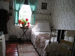 Chambre d'Anne