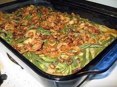 Green bean casserole by dolescum, on Flickr