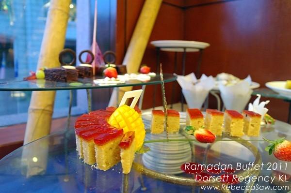 Dorsett Regency KL - Ramadan buffet-62