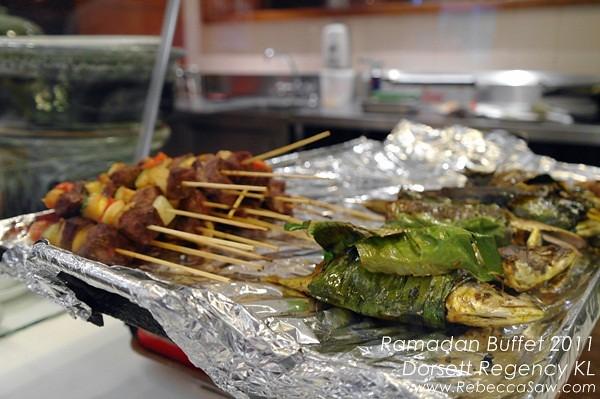 Dorsett Regency KL - Ramadan buffet-14